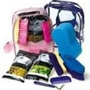 Childs Grooming Kit & Treat Bag